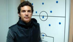 Guillermo Amor, director deportivo del fútbol base, es toda una institución en el FC Barcelona.