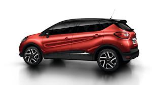 Captur, el nuevo crossover de Renault, logra una síntesis innovadora del estilo y la función. Aporta una frescura bienvenida en el segmento de las berlinas urbanas. Inspirado en el concept Car Captur, del que retoma su filosofía y su nombre, luce orgulloso la nueva identidad de Renault.