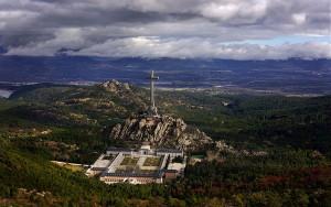 Megalomania fascista y monumento único en el mundo. Foto: Wikipedia.