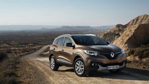 Auténtico crossover Renault Kadjar te permite explorar todos los caminos. Con su distancia al suelo sobreelevada y sus 3 modos de transmisión -4x4, 4x2 Extended Grip y 4x2- es tu aliado perfecto en cualquier situación.