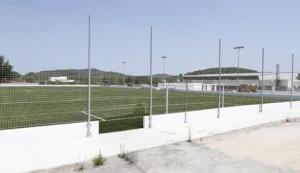 Los integrantes del Santa Gertrudis por fin podrán jugar en un campo de césped artificial.