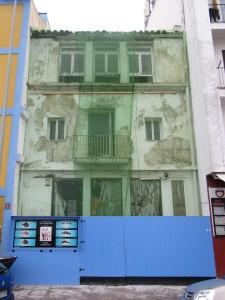 El ayuntamiento ordena la rehabilitaci n de las fachadas - Calle marina barcelona ...