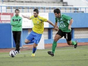 Ràpid y Sant Jordi son dos de los favoritos esta temporada en la liga Regional.
