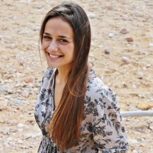 Marina Ribas, la joven autora de la revista digital gratuita Gastropitiüses.