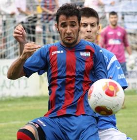 Rafa Carvajal debuta mañana con el San Rafael en el campo del Poblense.