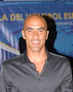 Geni da Silva es, a sus 45 años, una de las grandes figuras del Andorra.
