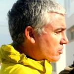 Pep Barceló, entrenador del Alcúdia