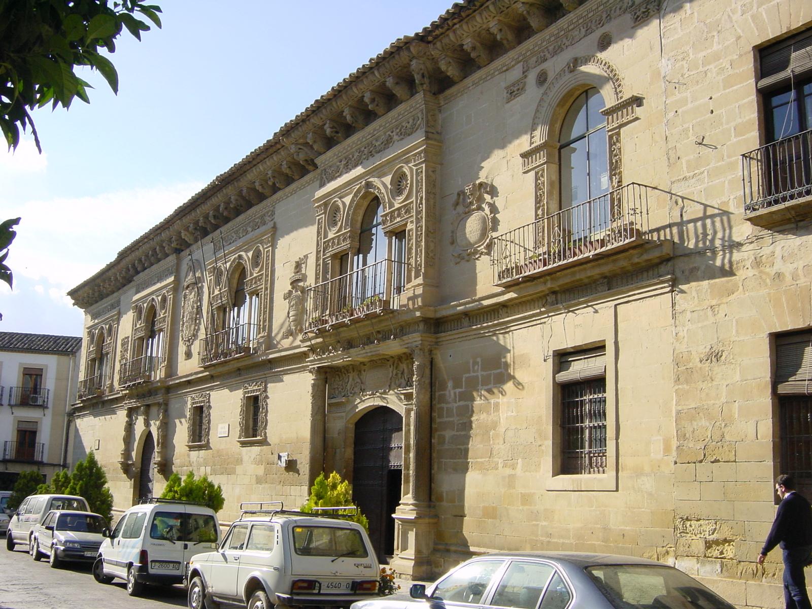 Baeza Spain  City pictures : Úbeda y Baeza se incorporan al Grupo de Ciudades Patrimonio de la ...