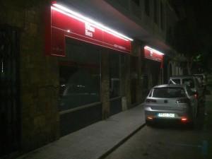 Oficinas de Última Hora Ibiza en Vía Púnica