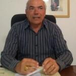 Vicente Bufí, delegado en las Pitiüses de la Federación Balear de Fútbol