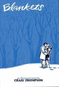 Portada de la edición original norteamericana compartida con Raina, primer amor del protagonista.
