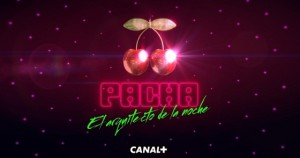 'Pacha: el arquitecto de la noche' es una producción de Shine Iberia con la participación de Canal+.