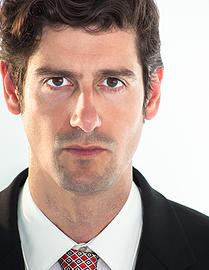 José Torresma en una fotografía extraída de su página web oficial