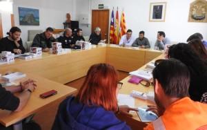 Entre de tabletas de geolocalización a los servicios de emergencias de Formentera.