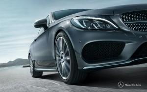 Mercedes C Coupé Clase C