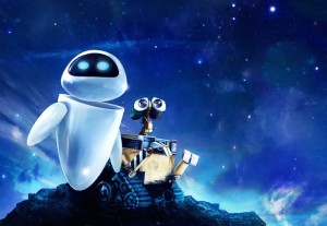 Wall-E inaugura el ciclo Cinema a la Fresca el martes 21 en el Parc de la Pau.