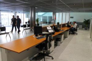 El consell d eivissa obre aquest dimecres la nova oficina for Oficina atencio al ciutada