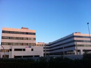 El Cetis quizá dejará de ser un edificio fantasma en breve