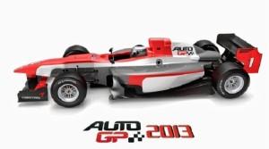 El Ibiza Racing Team fue el primer equipo en inscribirse en la nueva temporada de AutoGP.