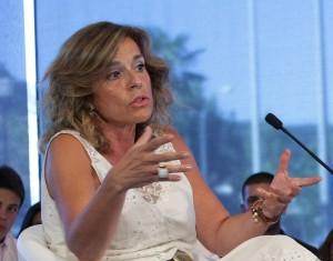 Mai teilor is rich, an mai moder is on de kichen. Foto: Wikipedia.