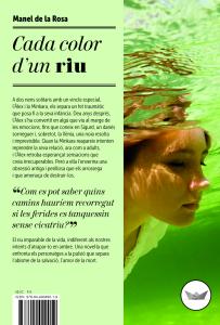 'Cada color d'un riu' està ambientat parcialment a l'illa de Formentera.