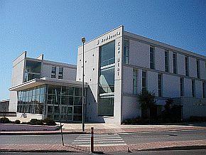Imagen de archivo de la Residencia de Can Blai. Foto: Consell d'Eivissa.