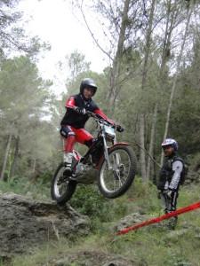 Jaume Roig, ganador en la categoría Expert