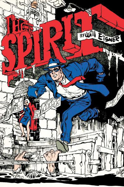 will eisner the spirit movie