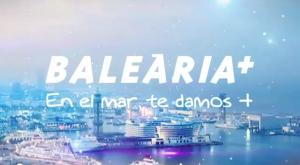 Space y Baleària suman esfuerzos para ofrecer las fiestas más marineras del verano.