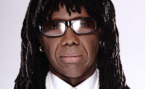 Nile Rodgers será el encargado de mostrar al mundo cómo suena el International Music Summit.