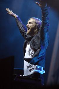 David Guetta, en una imagen de archivo. Foto: Eva Rinaldi (Wikipedia)