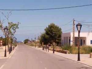 Los usuarios de Telefónica en Formentera estarán un mínimo de dos días sin conexión a internet.  Foto: V. R.