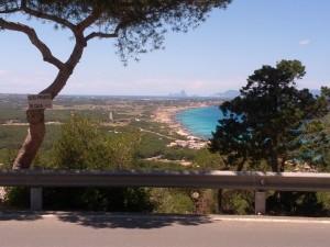 Mientras el buque cablero se dirige a Formentera, los radioenlaces transportados desde Eivissa y la Península proveerán de internet a la isla.