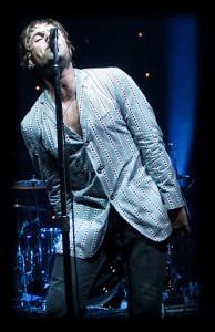 Liam Gallagher. Foto: Wikipedia