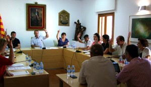 El ple del Consell Insular de Formentera s'ha reunit el dimarts en sessió plenària per aprovar aquestes distincions institucionals.