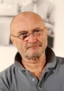 Según la policía peruana, un sobrino de Phil Collins podría estar detrás de las jóvenes.