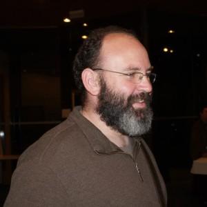 Lluís Ferrer Ferrer.