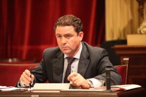 Miquel Jerez. Foto: PP
