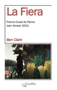 En la imagen, la cubierta de la edición castellana de 'La Fiera'.