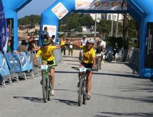Sofia Pezzatti y Sandra Klomp se proclamaron campeonas femeninas por segundo año consecutivo.