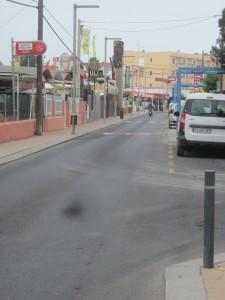 El PSOE ha remarcat que des de l'any 2007 s'instal·laven sis meses electorals a Cala de Bou, que s'han eliminat als propers comicis.