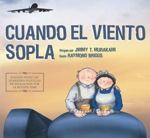Cartel promocional de la adaptación cinematográfica.