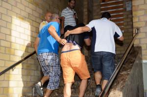 Imagen de los juzgados de Ibiza