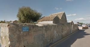La inversió total del Consell Insular de Formentera en l'estudi i restauració del Fossar Vell de Sant Francesc Xavier serà d'uns 57.000 euros.