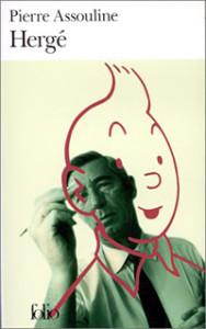 Magnífica biografía de referencia del creador de Tintín, por Pierre Assouline.