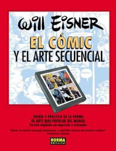 Un imprescindible del maestro Eisner para entender el cómic tal y como lo conocemos hoy en día.
