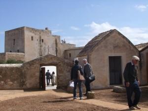 Aquest recinte serà visitable a partir del 18 de març.