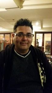 El presentador y ahora candidato, Jesús Rumbo. Foto: facebook