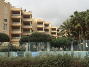 Imagen de pisos en Eivissa. Foto: L. A.