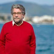 Miquel Ramon, candidato de Guanyem Eivissa al Parlament balear.